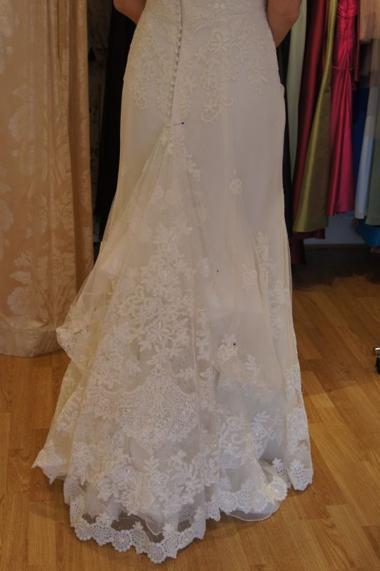 Gallery - Best Bridal Wedding Dress Alterations by Specialist - San ...
