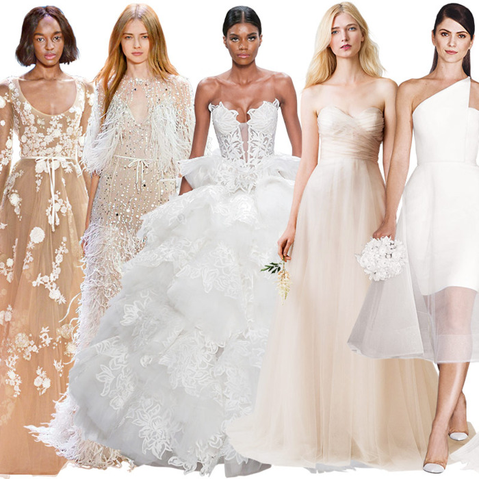 Wedding Gown Styles Guide: Best Bridal Wedding Dress Alterations