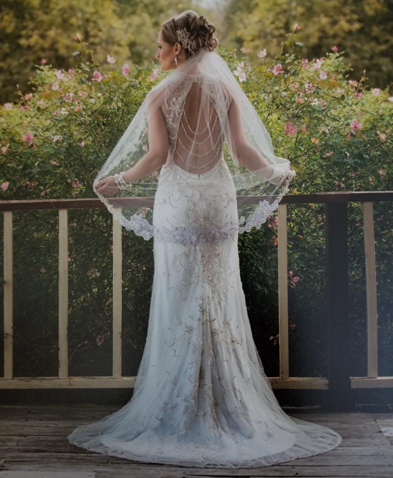 Wedding Gowns San Antonio: Best Bridal Wedding Dress Alterations By
